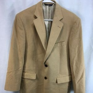 Brooks Brothers Madison Blazer Jacket Suit Coat